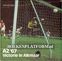 AZ '67 victorie in Alkmaar