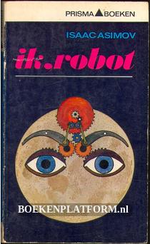 1188 Ik, robot