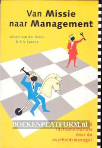 Van Missie naar Management