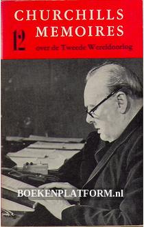 Churchills Memoires 12, Het Ijzeren gordijn