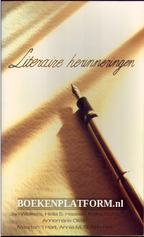 Literaire herinneringen