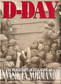 D-Day Invasie in Normandie