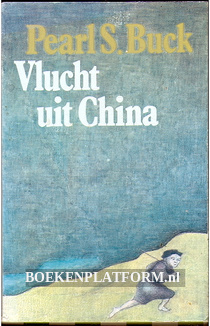 1827 Vlucht uit China