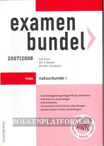 Examenbundel VWO Natuurkunde 1