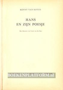 Hans en zijn poesje