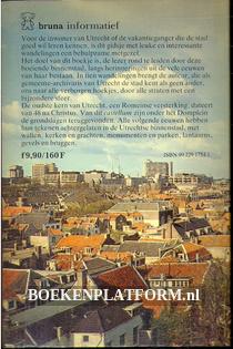 1754 Wandelgids van Utrecht