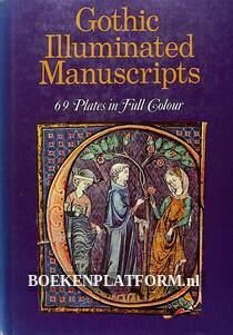 Gothic Illuminated Manuscripts