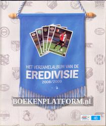 Het verzamelalbum van de Eredivisie 2008/2009