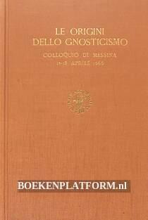 The Origins of Gnosticism