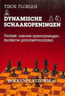 Dynamische schaakopeningen