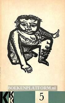 Kroniek van kunst en kultuur 1959-05