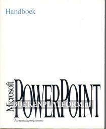 Handboek Microsoft Powerpoint