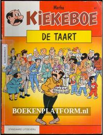 Kiekeboe, De Taart