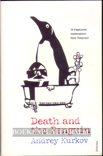 Death and the Penquin