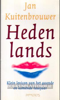 Hedenlands