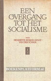 Een overgang tot het socialisme