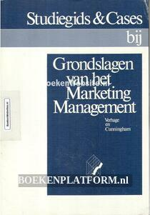 Grondslagen van het Marketing Management