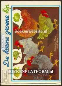 De kleine groene kip