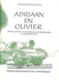 Adriaan en Olivier