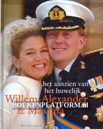 Het aanzien van het huwelijk van Willem Alexander & Maxima