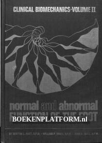 Clinical Biomechanics II