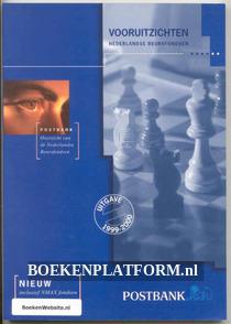 Vooruitzichten Nederlandse beursfondsen 1999/2000