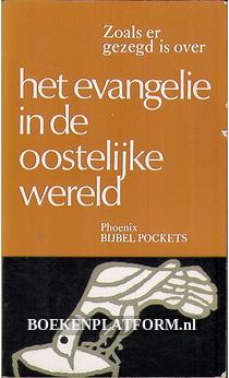 Het evangelie in de Oostelijke Wereld