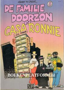 08 De familie Doorzon in Casa Ronnie