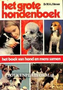 Het grote hondenboek