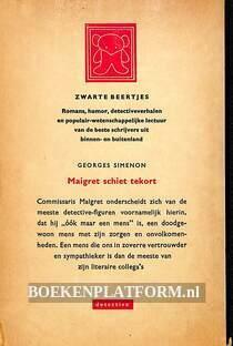 0279 Maigret schiet tekort