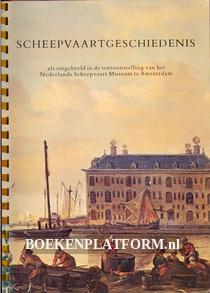 Scheepvaartgeschiedenis