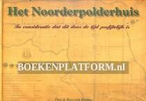 Het Noorder-polderhuis
