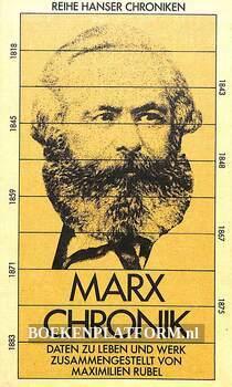 Marx Chronik