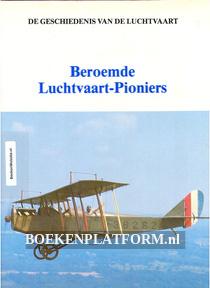Beroemde Luchtvaart Pioniers