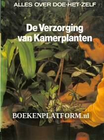 De Verzorging van Kamerplanten