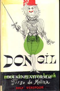 Don Gil met de groene broek
