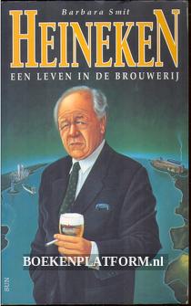Heineken, een leven in de brouwerij