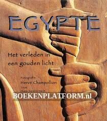 Egypte, het verleden in een gouden licht