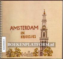 Amsterdam in kruisjes