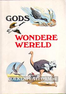 Gods wondere wereld