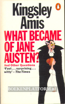 What Became of Jane Austen?