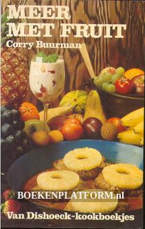 Meer met fruit