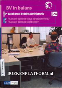 Basiskennis bedrijfs-administratie