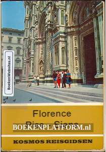 Florence - Pisa - Siena