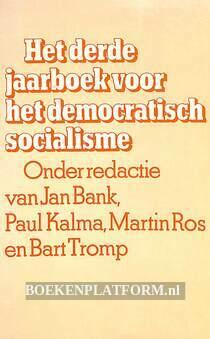 Het derde jaarboek voor het democratisch Socialisme