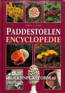 Paddestoelen encyclopedie