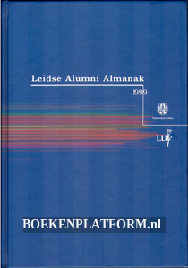 Leidse Alumni Almanak 1999