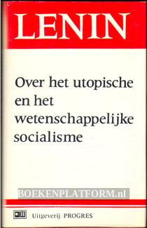 Over het utopische en het wetenschappelijke socialisme
