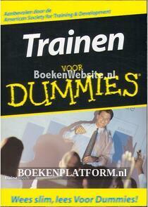 Trainen voor Dummies