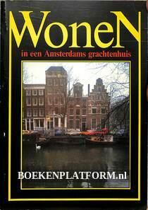 Wonen in een Amsterdams grachtenhuis